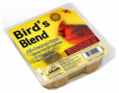 11.25 OZ Birds Blend Suet Cake Give Birds A Boost With This High Energ Only One by