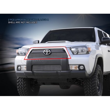 Fedar Main Upper Billet Grille For 2010-2013 Toyota 4Runner