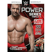 WWE Power Series: Triple H by