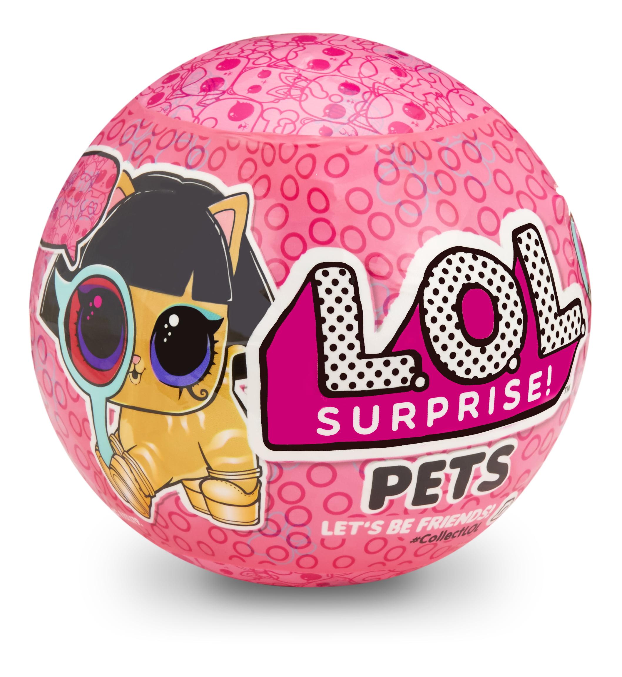 L.O.L. Surprise! Eye Spy Pets Series 4-2