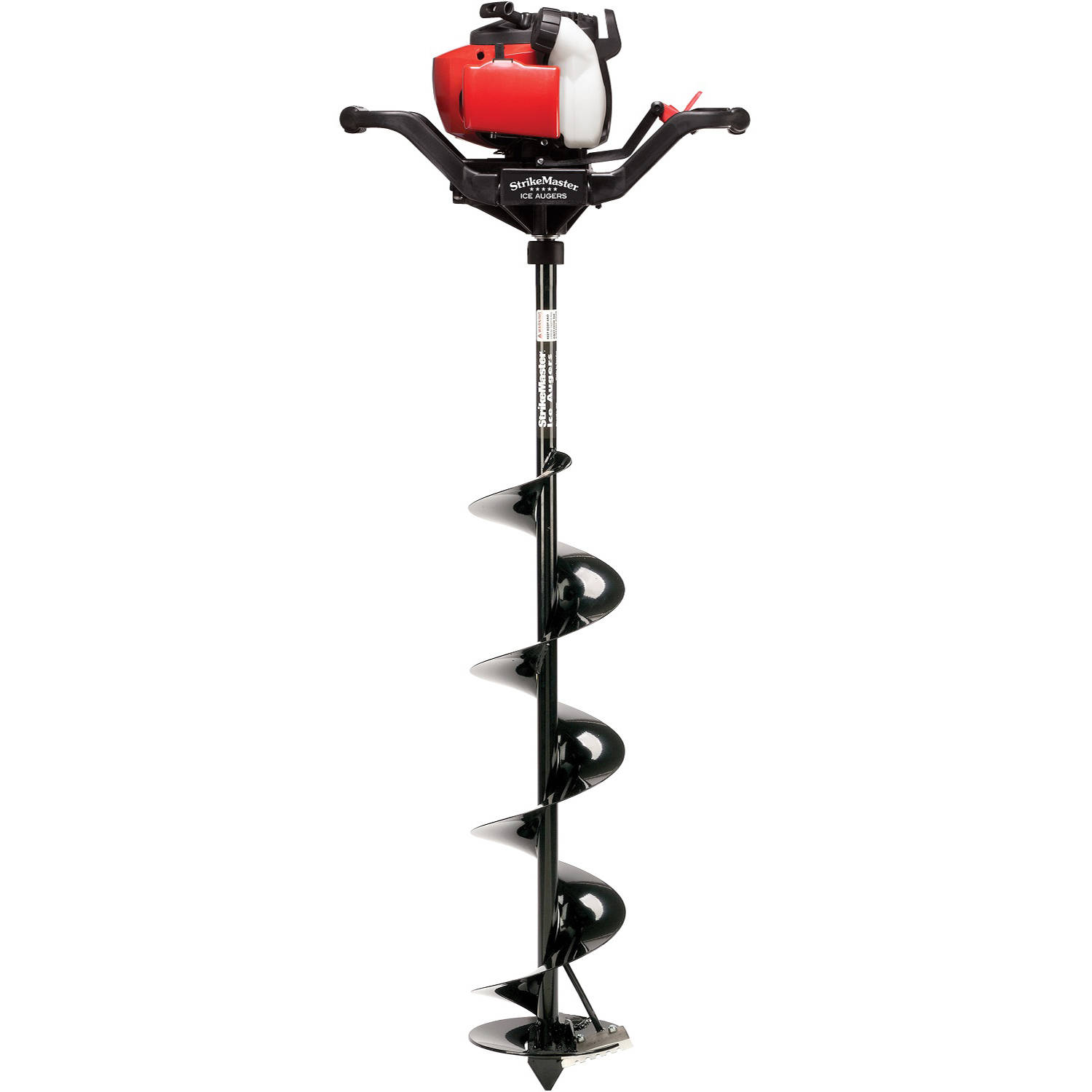 "StrikeMaster Lazer Lite 6"" Power Ice Auger by StrikeMaster"