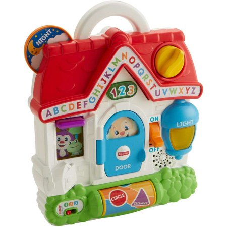 Fisher-Price Laugh & Learn Puppy's Busy Activity