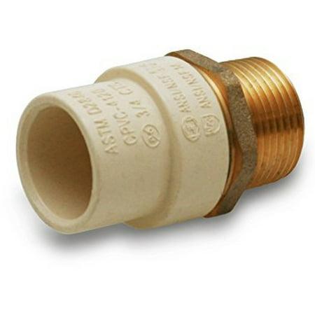 - Everflow Supplies BRCPM034-NL 3/4