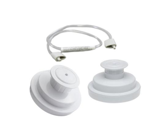 Foodsaver Vacuum Jar Sealer Wide Mouth and Regular with Hose by
