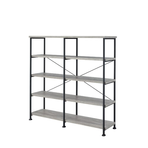 17 Stories Durell Etagere Bookcase by