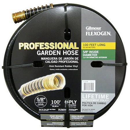 gilmour professional 100 garden hose - Walmart Garden Hose