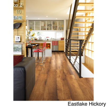 Shaw Industries Shaw Landscapes Faux Wood Laminate Flooring 264 Sq