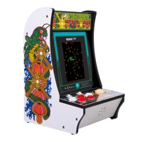 Centipede & Missile Command Counter Arcade Machine, Arcade1UP