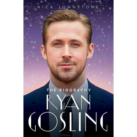Ryan Gosling : The Unauthorised Biography](Ryan Gosling Drive Jacket Halloween)