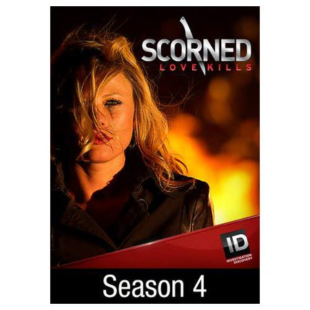 Scorned Love Kills Swing And A Missus Season 4 Ep 9 2014