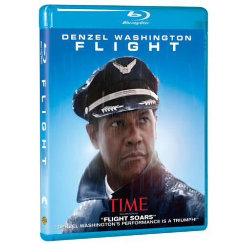 Flight (Blu-ray) (With INSTAWATCH) (Widescreen)