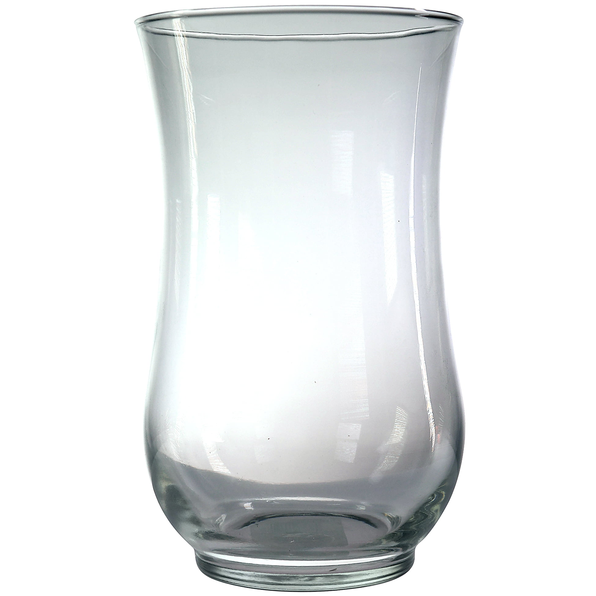 Mainstays Curved Glass Hurricane Candle Holder Walmart Com Walmart Com