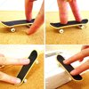 Brain Development New Finger Skateboard Deck Mini Board Tech Boys Games Toy