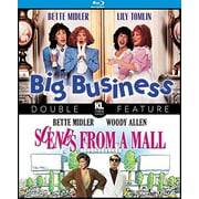 Big Business   Scenes From a Mall (Blu-ray) by