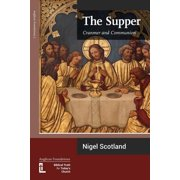 The Supper : Cranmer and Communion