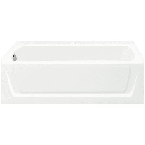 "Sterling 71121117 Ensemble 60"" x 32-1/8"" Vikrell Soaking Bathtub for Alcove Inst"
