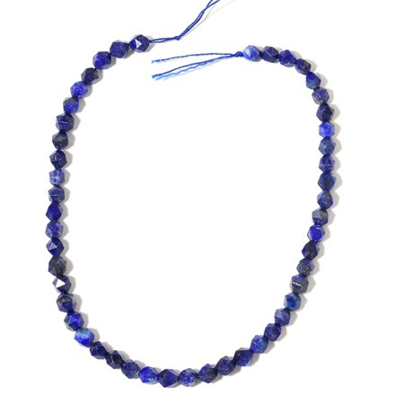 DIY Jewelry Making Tools Lapis Lazuli Beads Choker String for Women 15