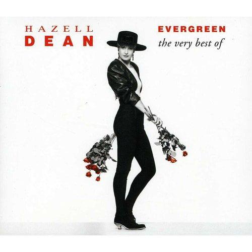 Evergreen: Very Best Of Hazell Dean