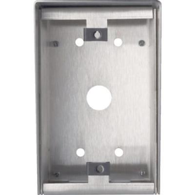 Aiphone Surface Mount Box for LE-SS-1G or NE-SS-1G Door Stations