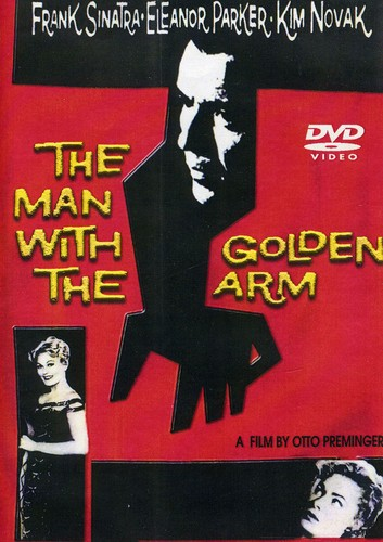 Man with the Golden Arm with Frank Sinatra by Frank Sinatra