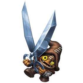 Activision Skylanders Game Swappable Character