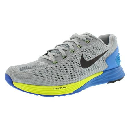 be5f2a029767b8 Nike Lunarglide 6 Running Men s Shoes Size - Walmart.com