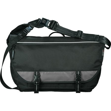 "Checkpoint 17"" Laptop Computer TSA Friendly Sling pack Buckle Bag -"
