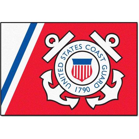 U.S. Coast Guard Starter Mat