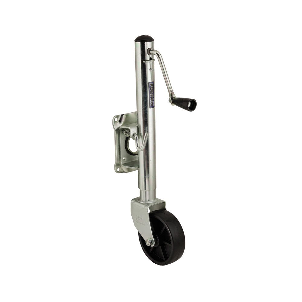 Fulton TJ12000101 Swivel 1,200 lb Trailer Jack by Fulton