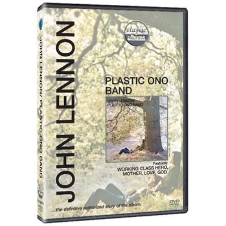 John Lennon: Plastic Ono Band Classic Albums -