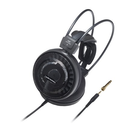 Audio Technica ATH-AD700X Audiophile Headphones Audio Technica Lightweight Headphone
