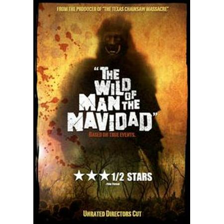The Wild Man of the Navidad (DVD) (Behind The Scenes Of Man Vs Wild)