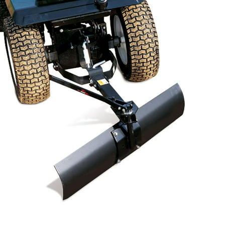Brinly Tow-Behind Sleeve Hitch Rear Blade