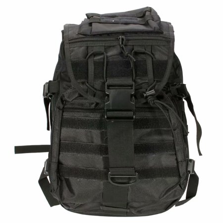 Clearance! X7 Outdoor Multi-functional Oxford Cloth Tactical Backpack 35L - Clearance Backpacks