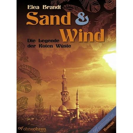 Sand & Wind - eBook