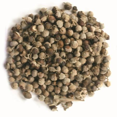 Best Botanicals Chaste Tree Berry Whole 16 oz. (Best Home Remedy For Laryngitis)
