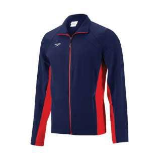 Speedo Boom Force Warm Up Jacket