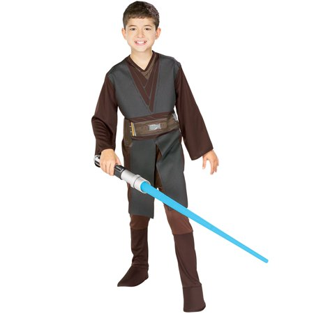 Anakin Skywalker Boys Costume - Anakin Skywalker Costume Adults