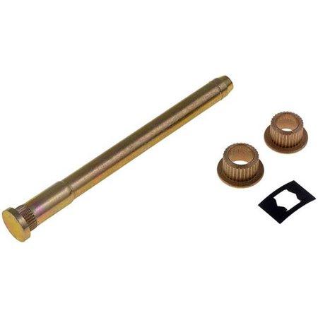 Dorman 703265 Door Hinge Pin And Bushing Kit 2 Pins, 4 Bushings, 2 Clips - image 1 of 1