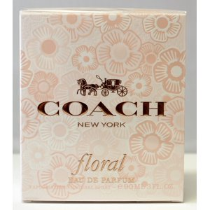 Coach Floral Eau De Parfum 3.0 oz | 90 ml For Women Newly Launched