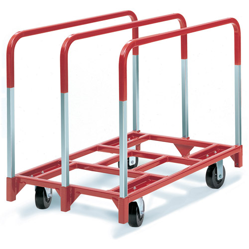 """Panel Mover with 5"""" x 2"""" Phenolic Casters"""