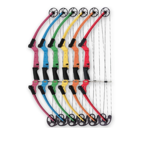 Genesis Archery Bows - Right Hand