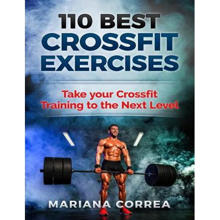110 Best Bodybuilding Exercises - eBook