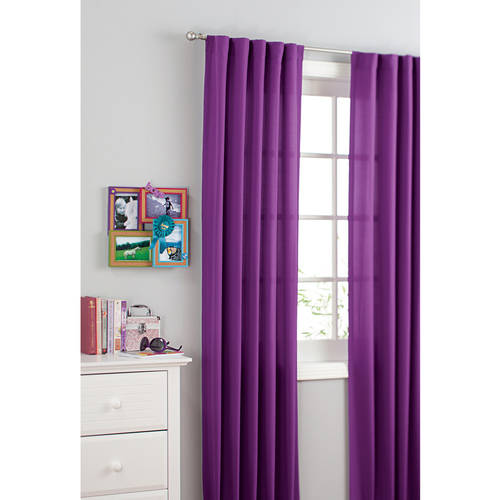 your zone microfiber window panel
