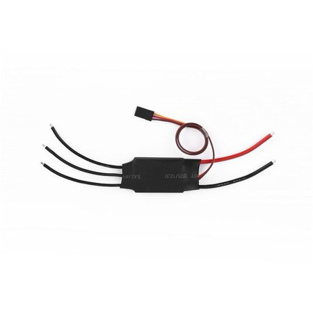 MR RC Simonk 20A ESC Brushless Motor Speed Controller for