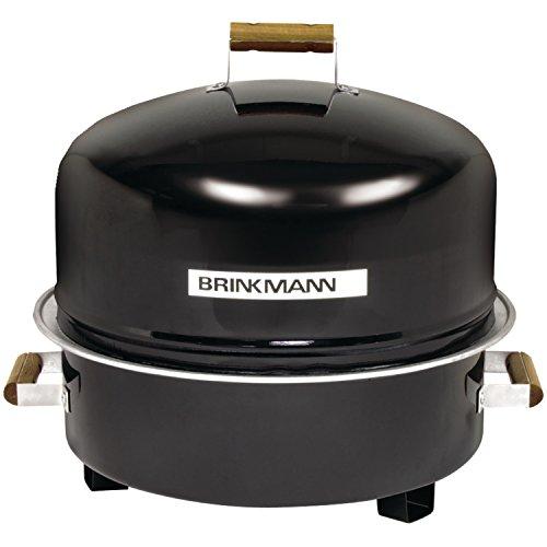 BRINKMANN 810-5350-P Charcoal Go Grill