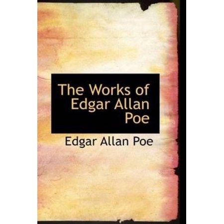 The Works of Edgar Allan Poe - image 1 of 1