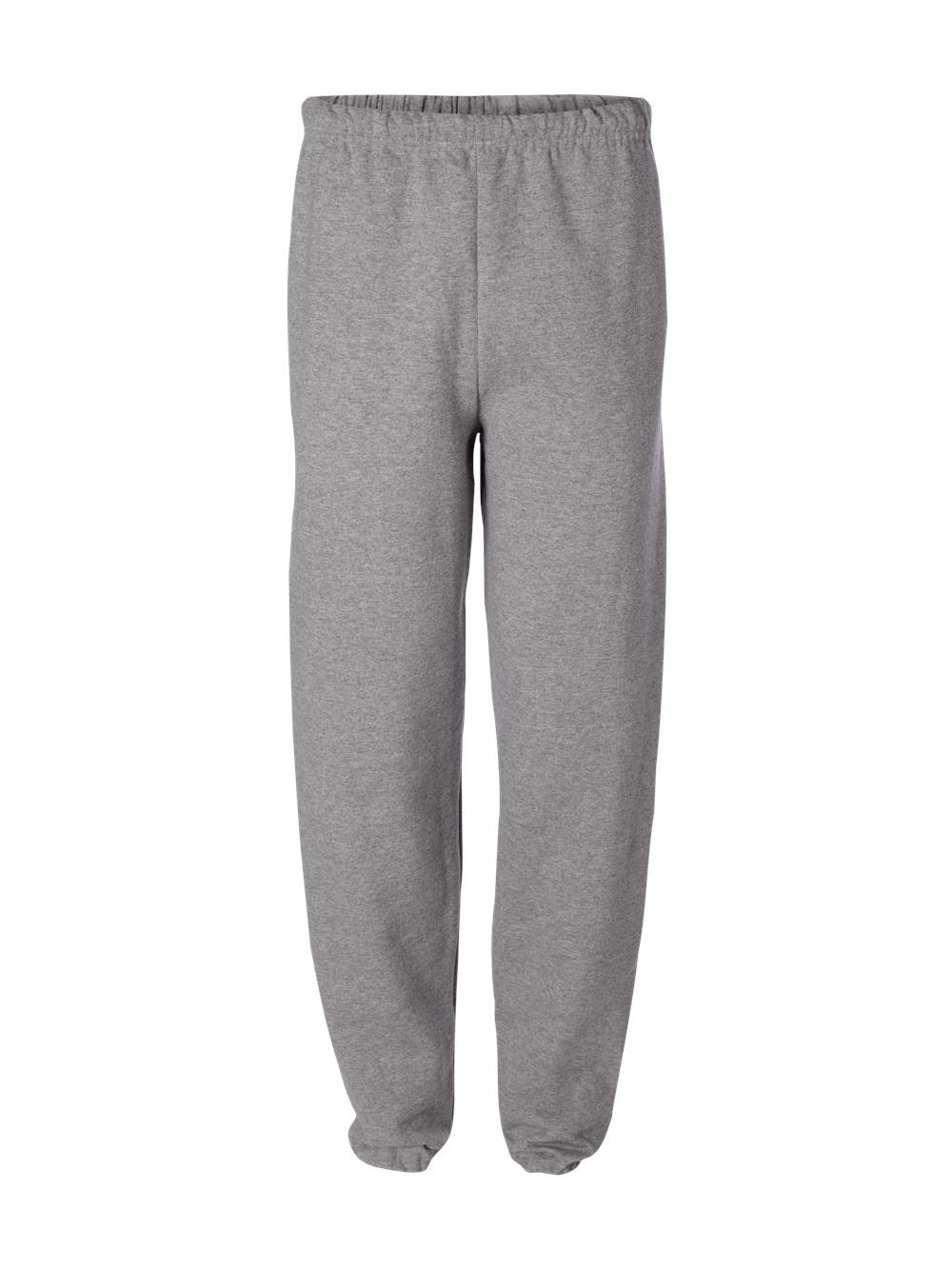 Jerzees Fleece NuBlend Sweatpants 973MR