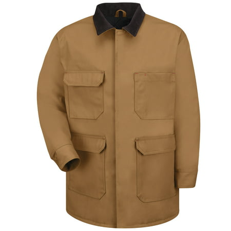 Red Kap® Blended Duck Chore Coat