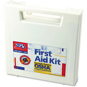 First Aid Only First Aid Kit for 50 People, 195 pc